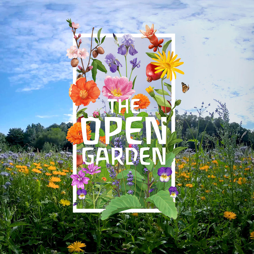 Weleda Gardens Open Day